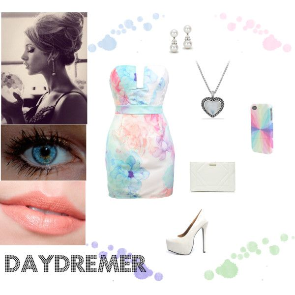 """Spring!"" by daydremer on Polyvore"