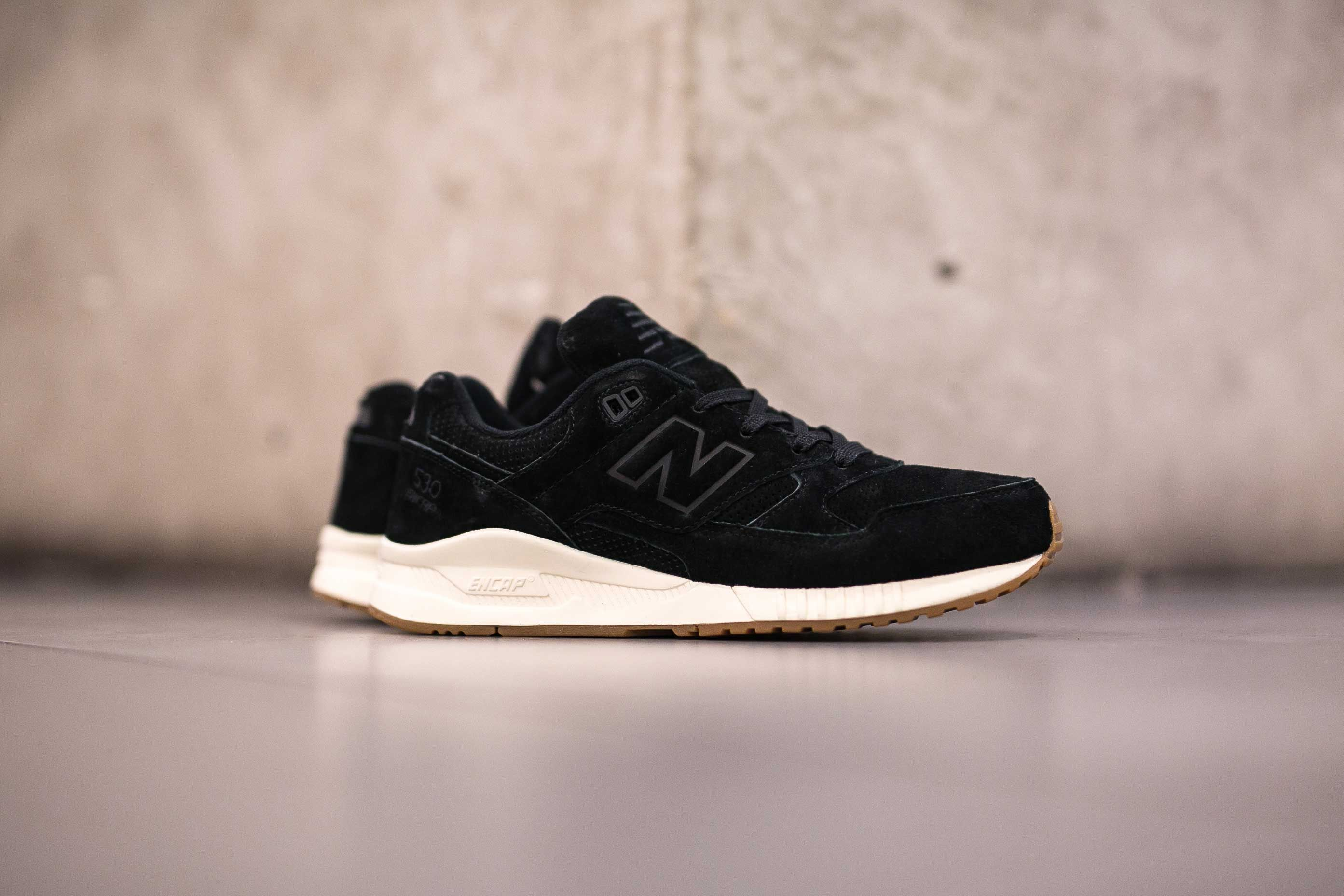 996f9d95c453 Still Thinking  Just Grab The Suede. - New Balance M530PRA