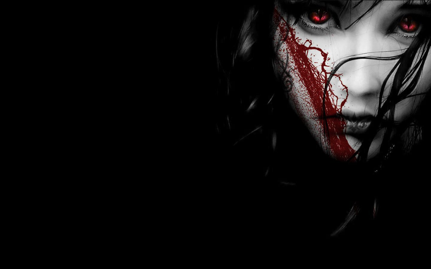 Hd wallpaper evil - Find This Pin And More On Demonicangel Dark Evil Woman Wallpaper