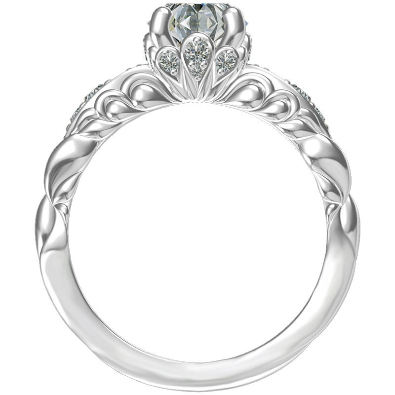 Engagement Rings & Wedding Jewelry