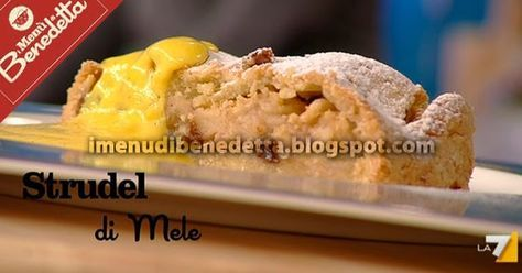 apple pie benedetta parodi