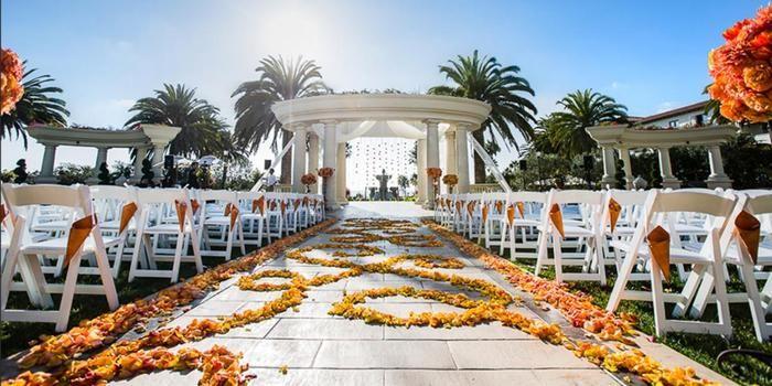 Monarch Beach Resort Wedding