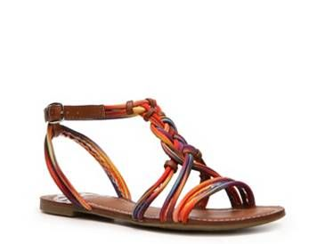 Float Sandal