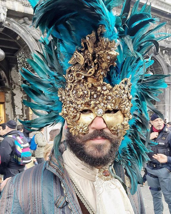 by http://ift.tt/1UEB2B2 - Venezia turismo by italylandscape.com #traveloffers #holiday   #tb Carnival in Venice #ig_italia #igersitalia #igersveneto #igersvenezia Foto presente anche su http://ift.tt/1VDODst   February 13 2016 at 06:00PM (ph carlonussio)   #traveloffers #holiday   by http://ift.tt/20nJEzx