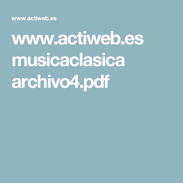 www.actiweb.es musicaclasica archivo4.pdf
