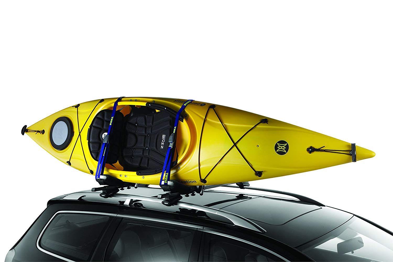Thule HullaPort Pro Rooftop Kayak Rack Kayak rack