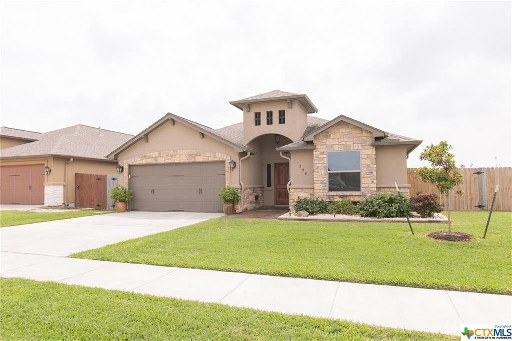 320 Tuscany Dr Victoria Tx Coldwell Banker Tuscany Mansions