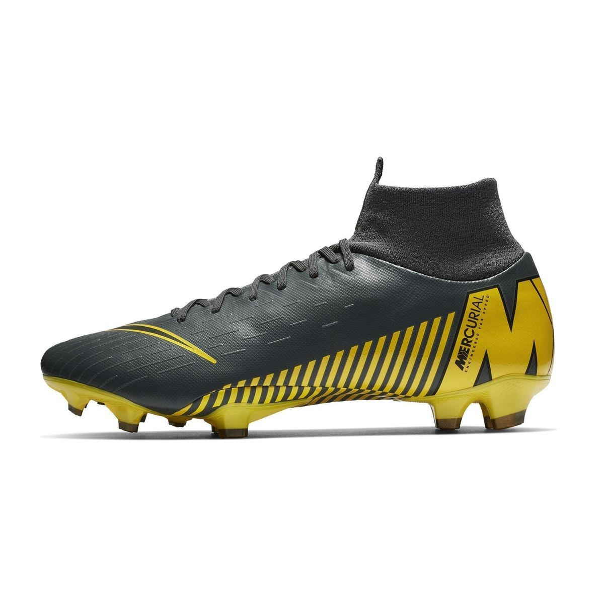Chaussures Football Nike Mercurial Superfly Vi Pro Df Fg