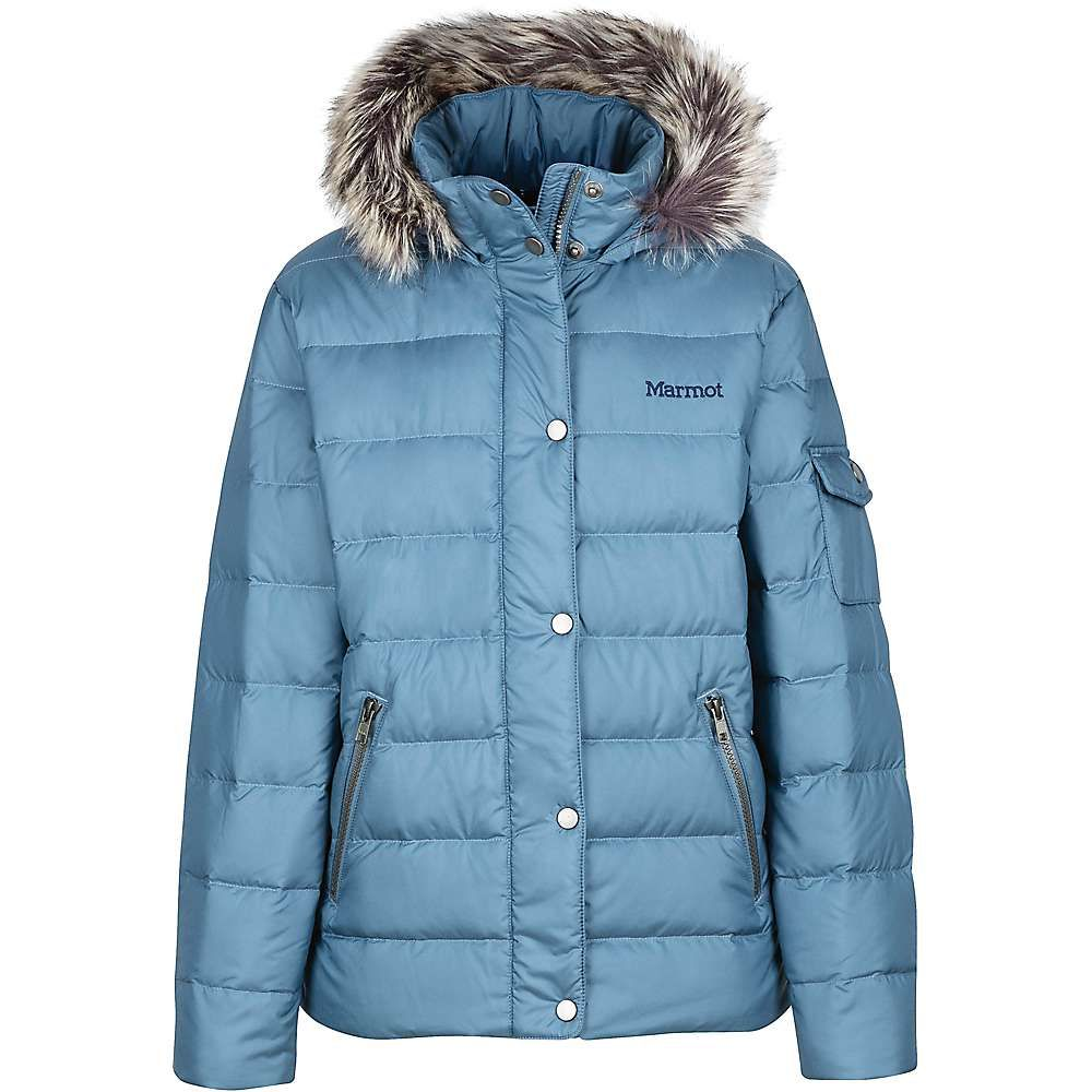 c827b5920 Marmot Girls  Hailey Jacket