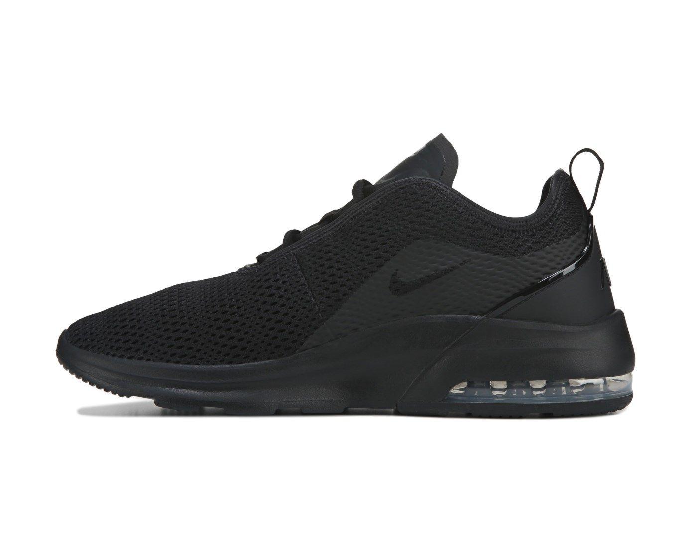Nike Air Max Motion 2 Sneaker Black in