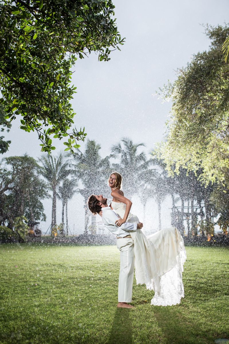 LP1a Perfect Beach Wedding Bali Taman Bhagawan