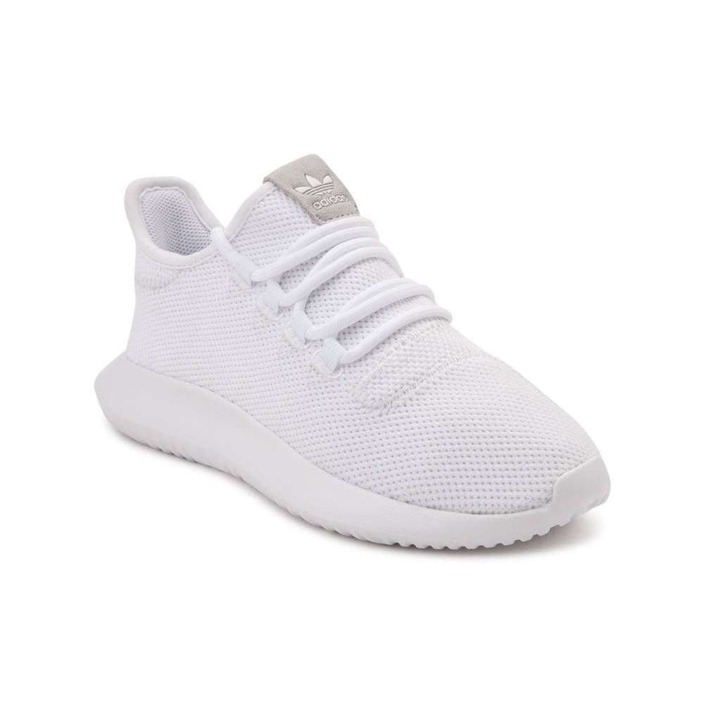 finest selection 22d51 1fb6a Youth adidas Tubular Athletic Shoe - White Monochrome - 1436309 Nike Pros,  Pacsun, Tween
