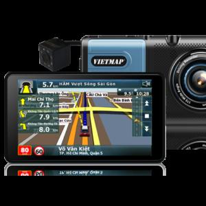 Camera Hành Trình JC100 2 Mắt Có Wifi 3G GPS Android - THIẾT BỊ ĐỊNH