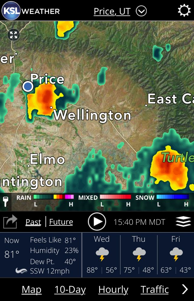 Pin by Enos Jones on Weather | Weather, Map, Pandora
