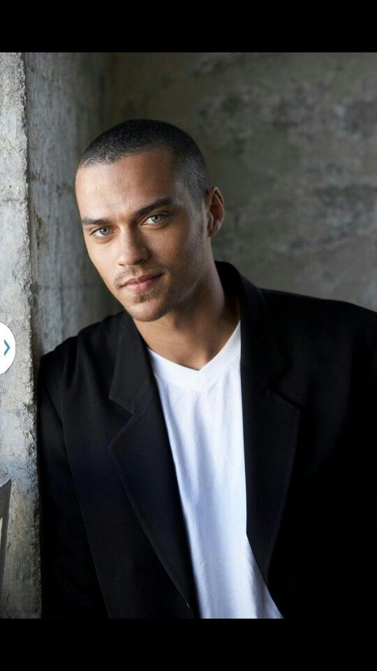 The 8 Hottest Actors You Ve Never Heard Of Jesse Williams Jessie Williams Greys Anatomy
