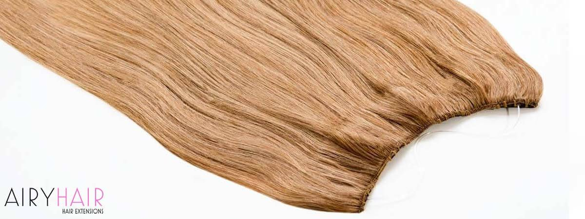9 Different Types Of Hair Extensions Best Fusion Methods