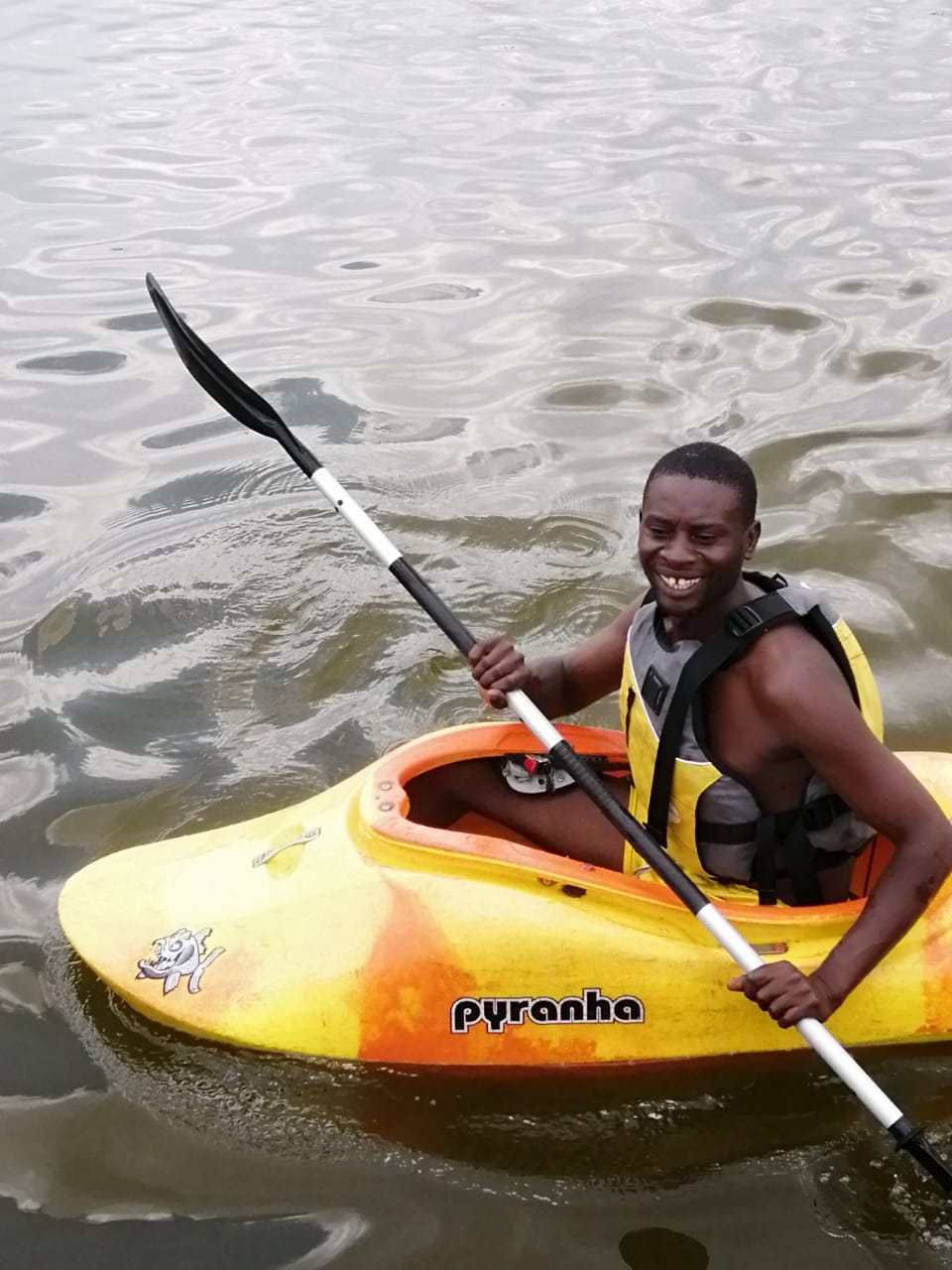 sea kayak classes near me