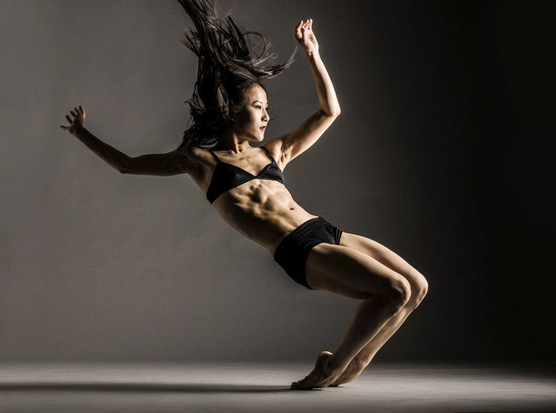 Картинки движения тела