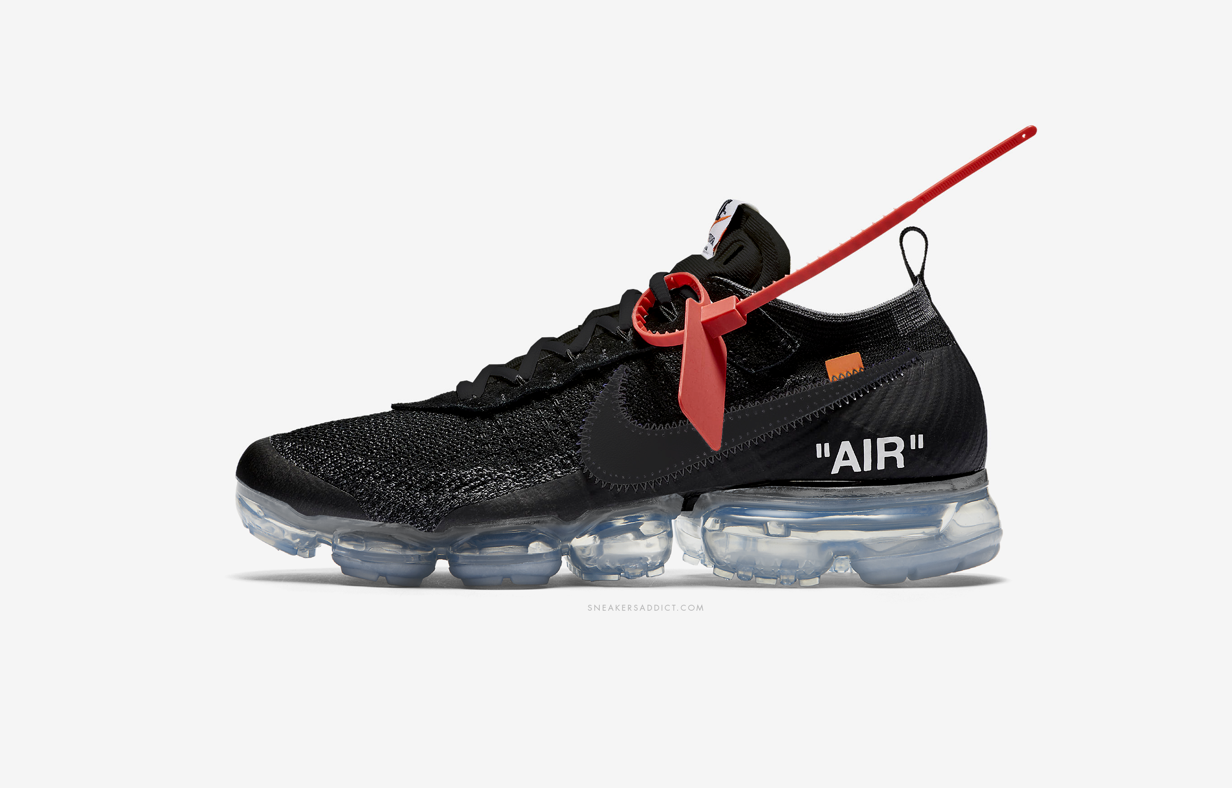 a23eb44a2d20 Nike Air Vapormax Off-White 2018 | Nike Air Max | Nike shoes, Shoes ...