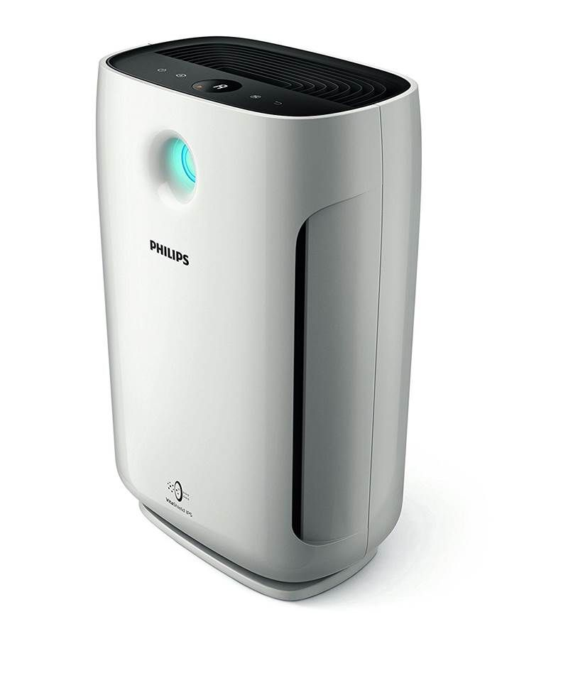 Philips Ac 2882 And 2887 A Fit Air Purifier For Delhi Ncr Region