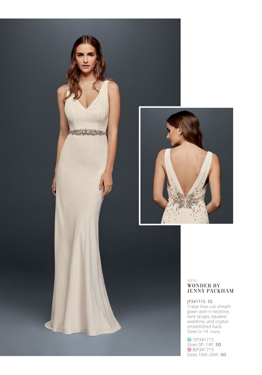 Davidus bridal online catalog weddings pinterest david bridal