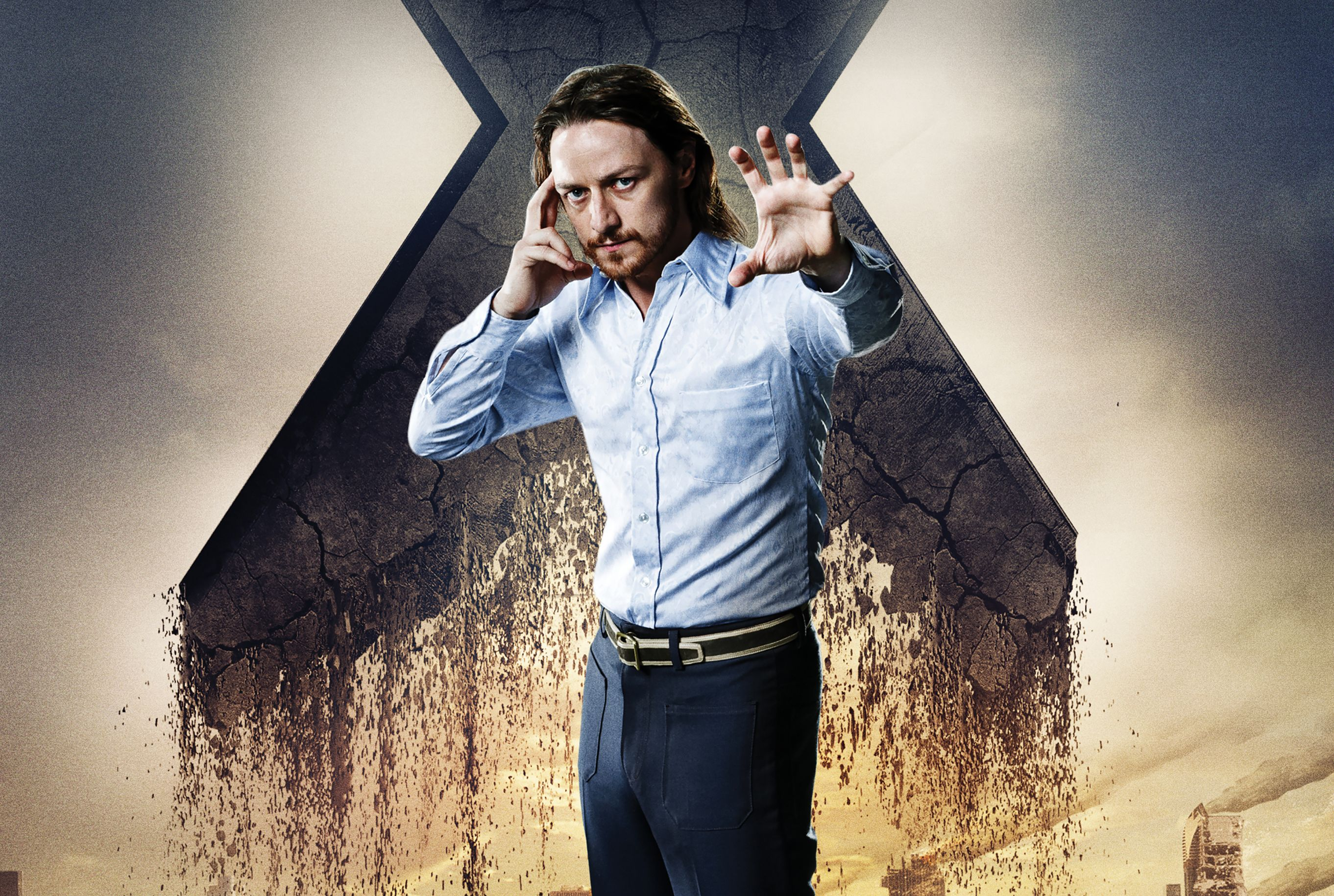 X Men Days Of Future Past Young Charles Xavier Wallpaper James Mcavoy Charles Xavier Celebrity Wallpapers