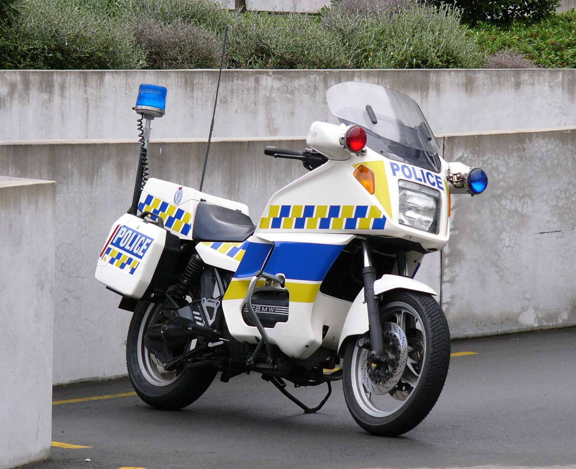 bmw nz new zealand police motorcycle police motorcycle bmw