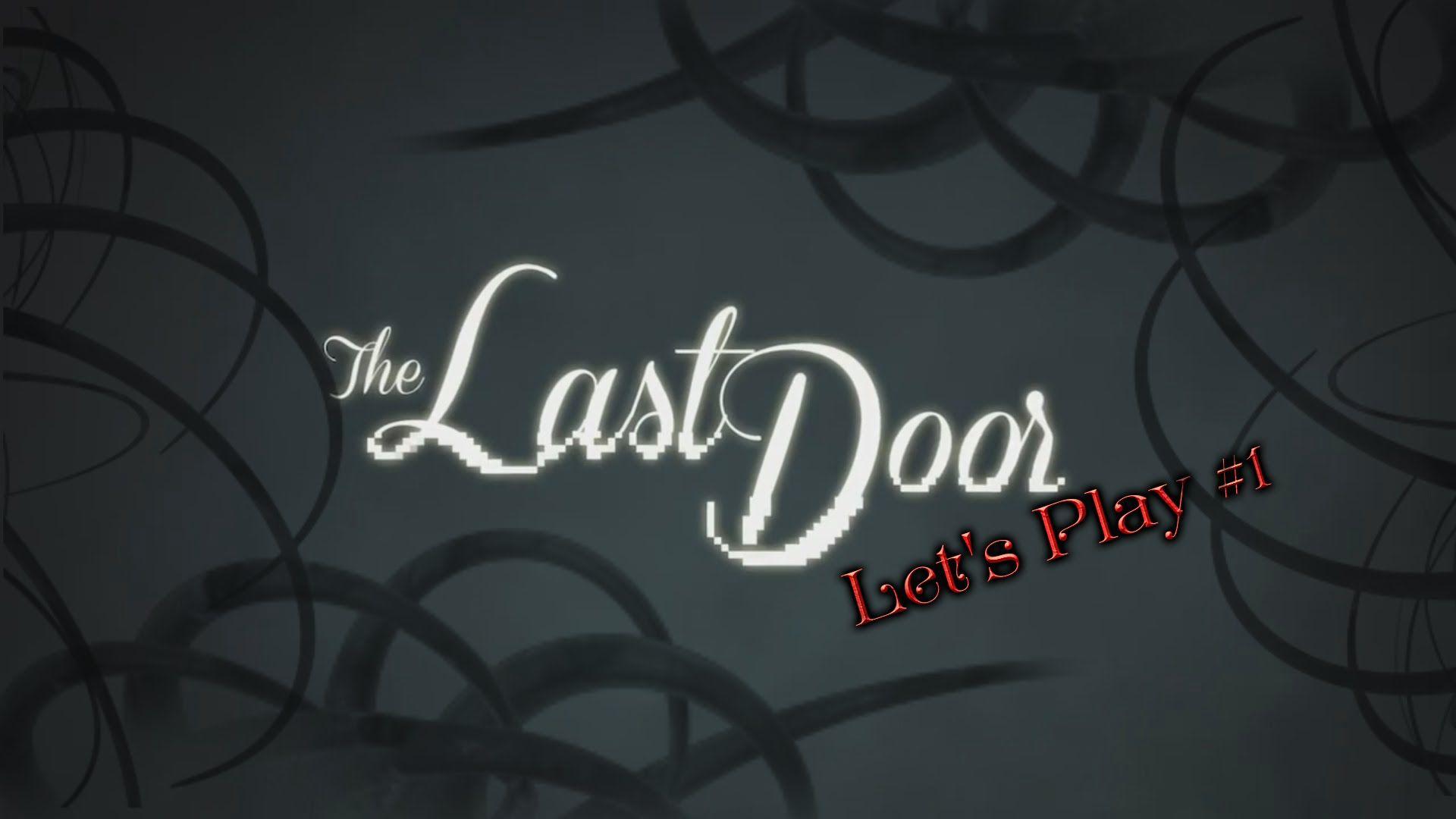 Voici le premier épisode de The Last Door en Let's Play si vous avez envie de découvrir plus en avant le jeu, son gameplay, son ambiance, et ses énigmes.