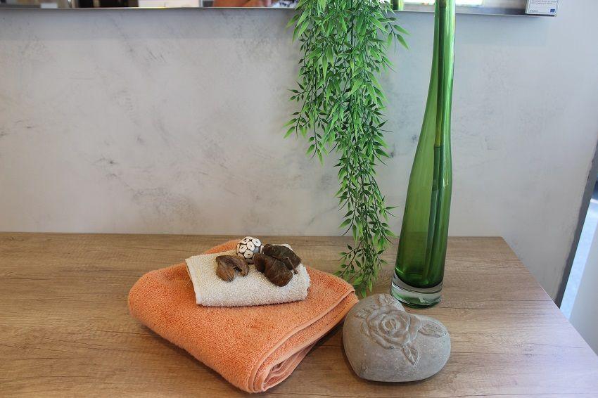 Moderne Badezimmer ohne Fliesen http\/\/wwwborsch-infode - badezimmer ohne fliesen