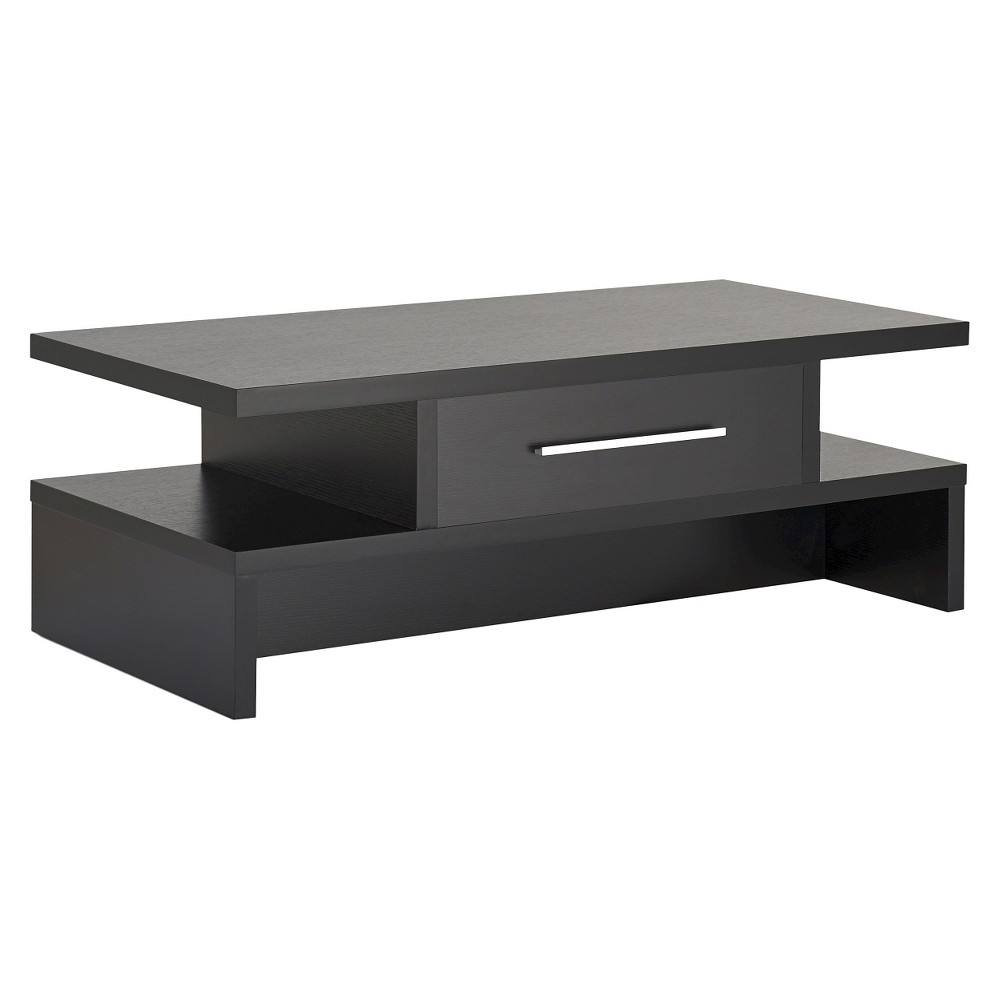 Tracie Unique Modern Coffee Table Black Homes Inside Out Galaxy Black Modern Coffee Tables Black Coffee Tables Coffee Table
