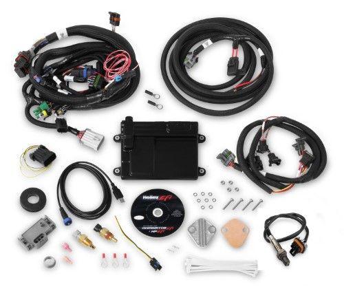 Scorpion Wiring Harness