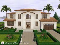 casas para the sims - Pesquisa Google
