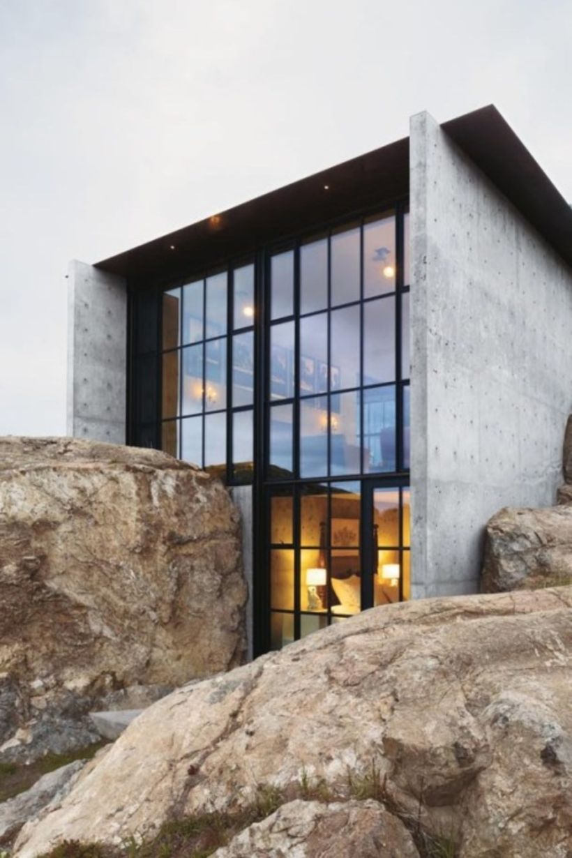 Forest house peter bohlin image momas geometry in pinterest architecture and zaha hadid also rh