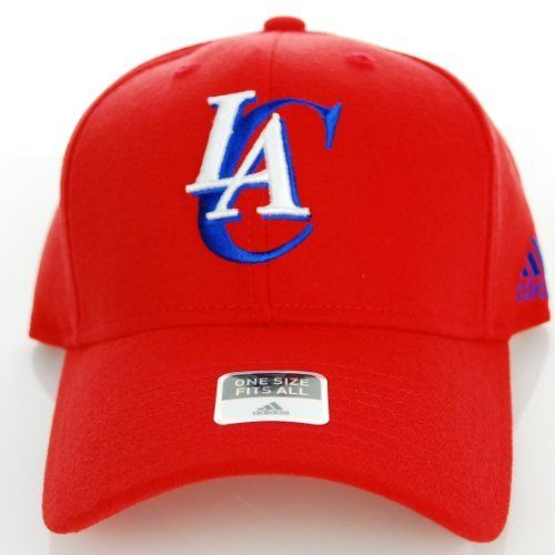 effe5098052 Los Angeles Clippers Blue Snapback Adjustable Plastic Snap Back Hat   Cap  by Reebok.  10.04