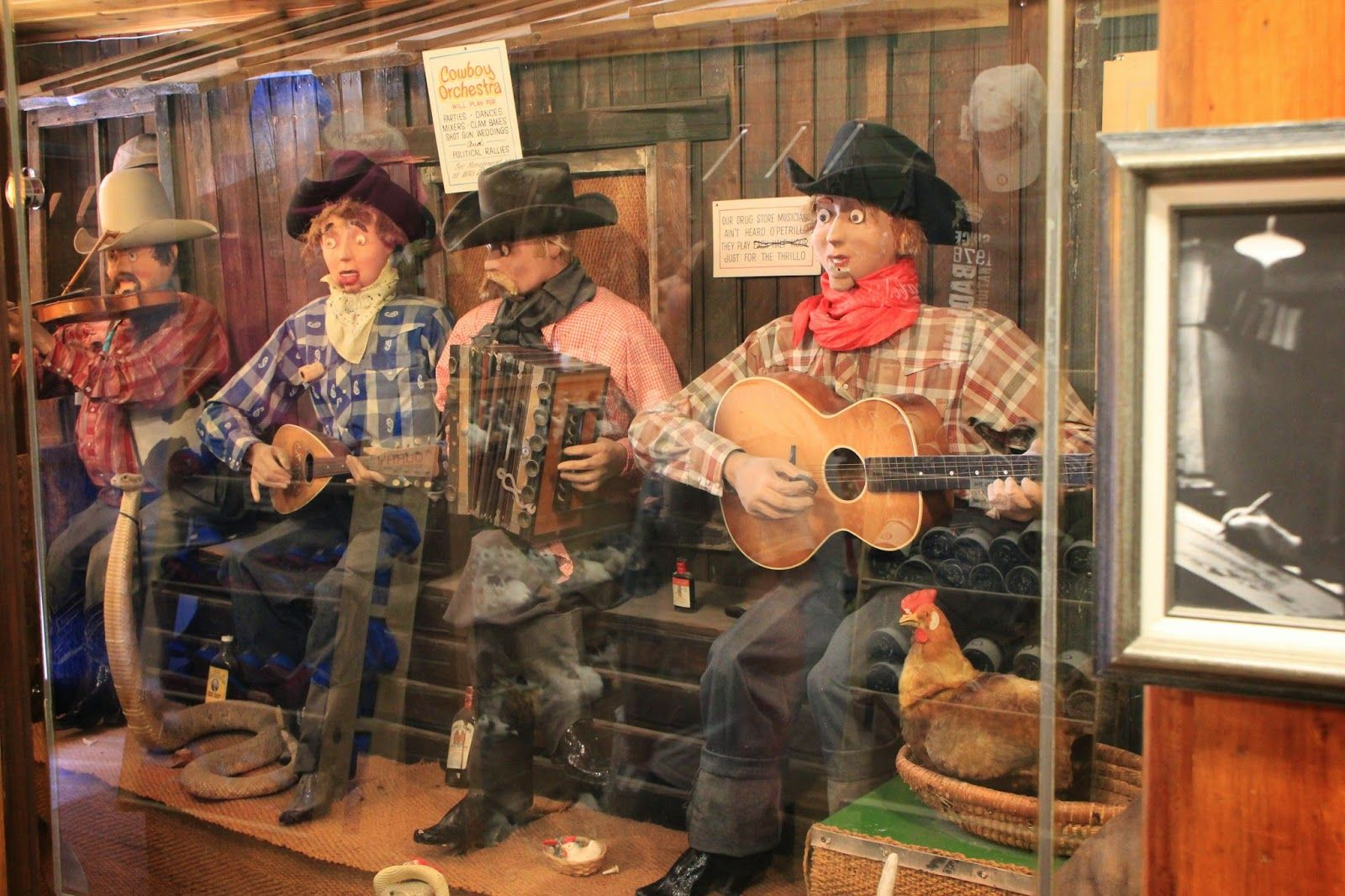 wall drug 2014 author tour part 10 with images on wall drug south dakota id=29194