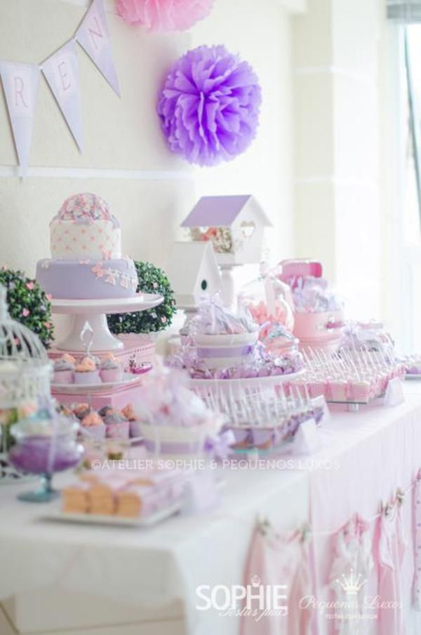 Bun In The Oven Baby Sprinkle + Baby Shower   Karau0027s Party Ideas   The Place