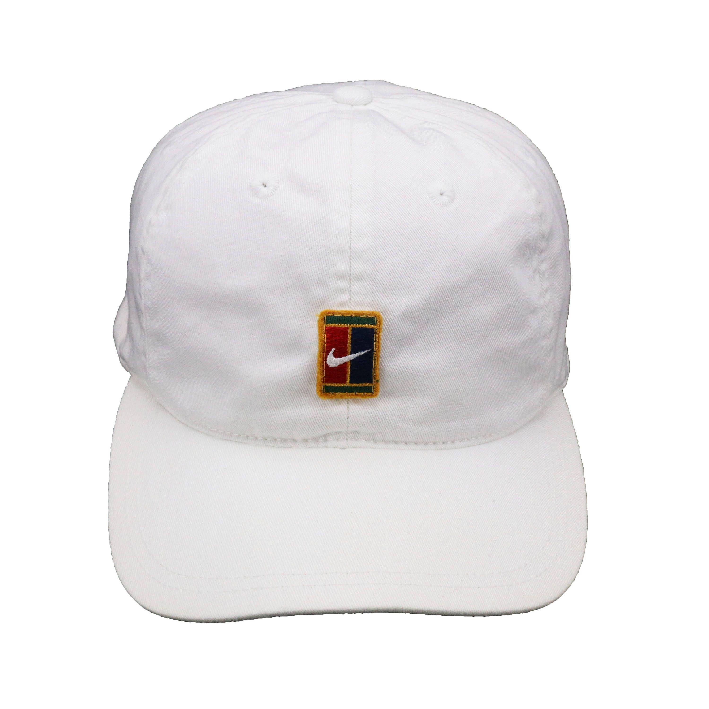Vintage 90 s nike sampras tennis supreme court Cap Hat by HITZSHOP on Etsy 50f6d01cca79