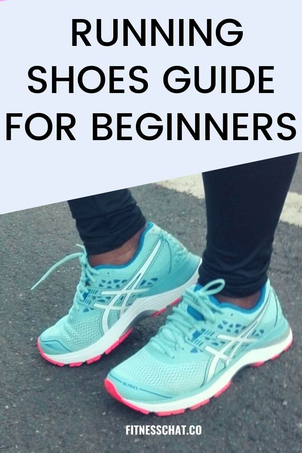 Best running shoes for beginners (how