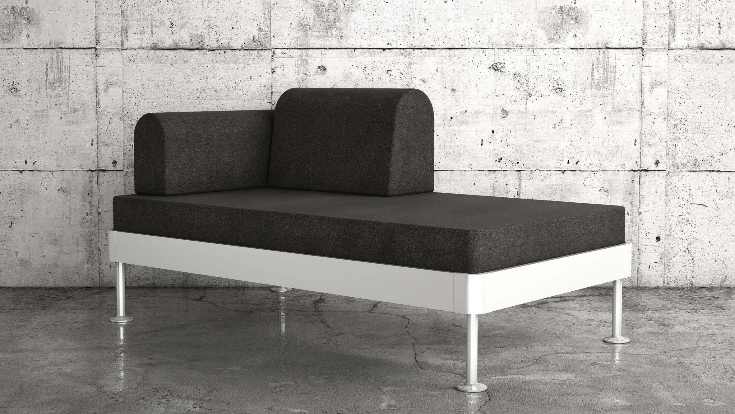 finest the first hack for ikeaus opensource delaktig sofa is here with divani rattan ikea