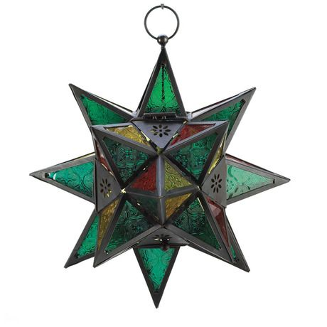 I found this amazing Style Star Lantern at nomorerack.com for 46% off. Sign up now and receive 10 dollars off your first purchase