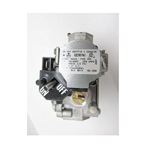 Upgraded Replacement For Gemini Furnace Gas Valve 36g22 209 Review