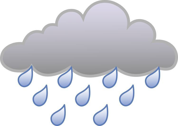 Pin By Dana On الطقس Weather Symbols Clip Art Weather Clipart