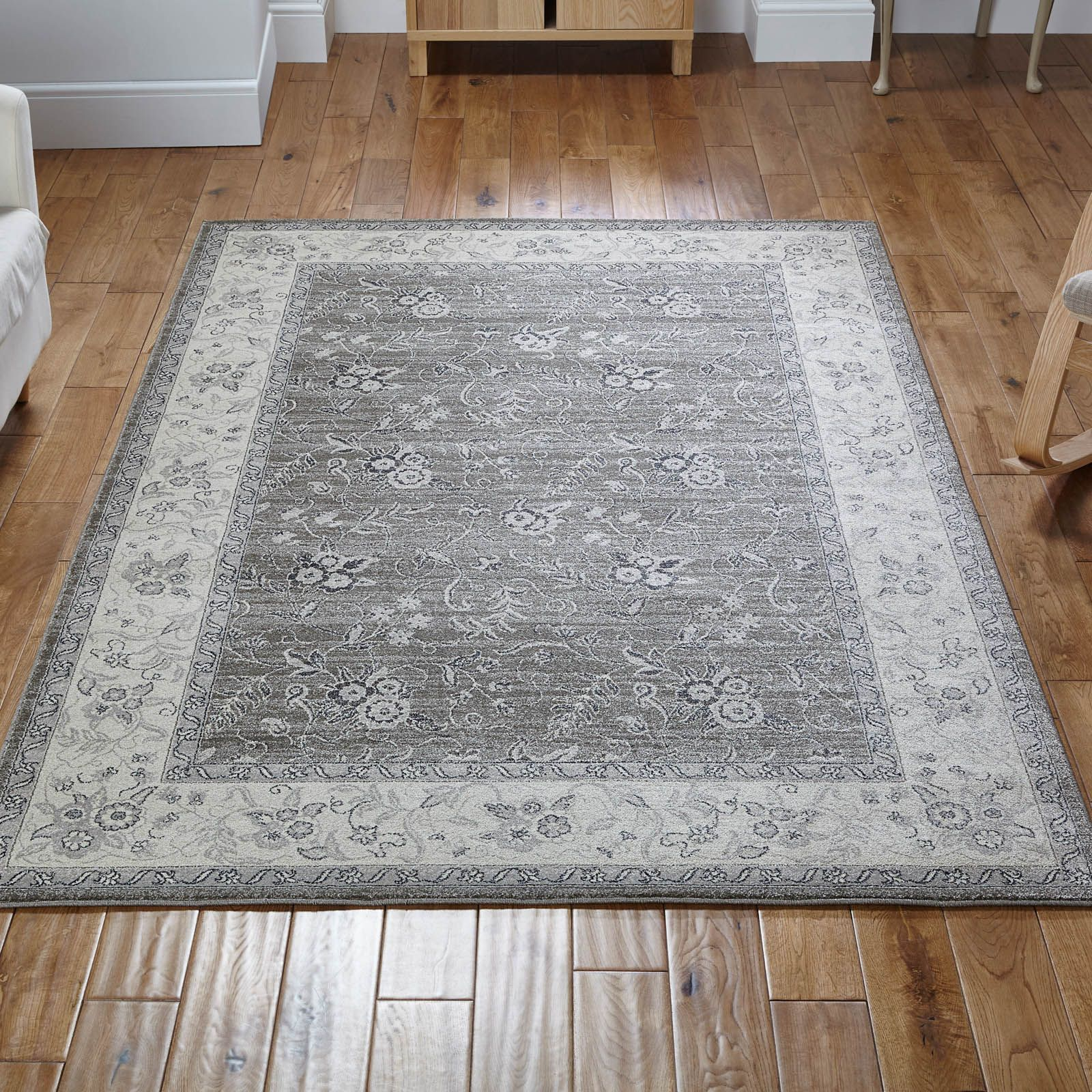 These Beautiful Rugs Are Durable Easy