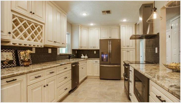 Charleston Kitchen Cabinets Ideas
