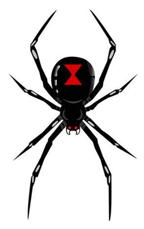 avenger black widow sym - Google Search | Spiders | Pinterest