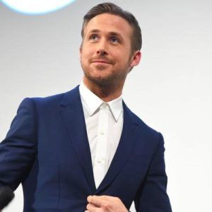 "Ryan Gosling's Kids: Meet the Kids of the ""Blade Runner ..."