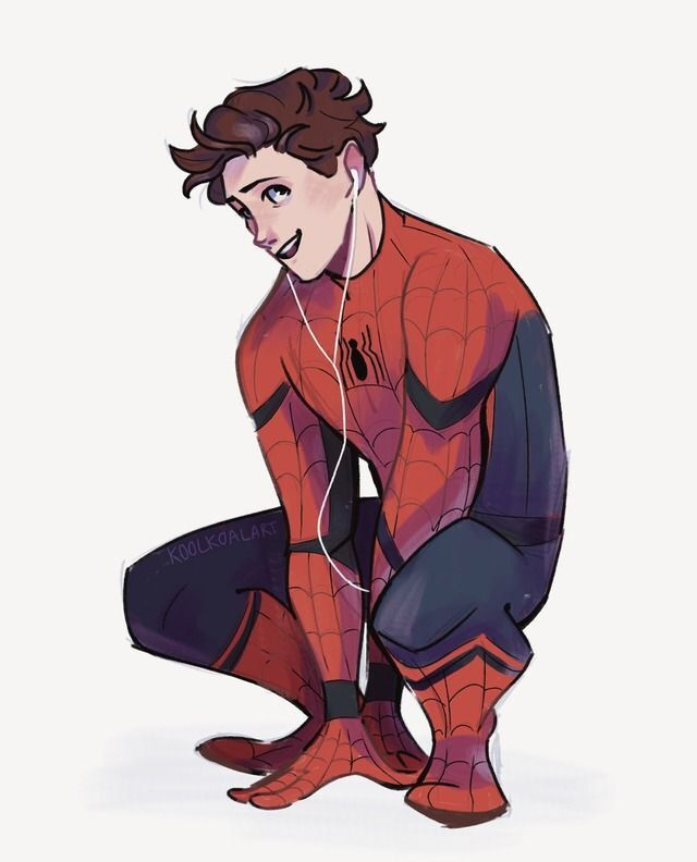 Spidey By Koolkoalart Marvel ️ Pinterest Super