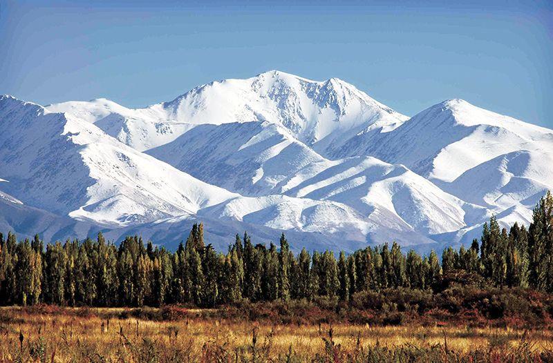 Goblets And Gauchos Exploring Argentina S Mendoza Province