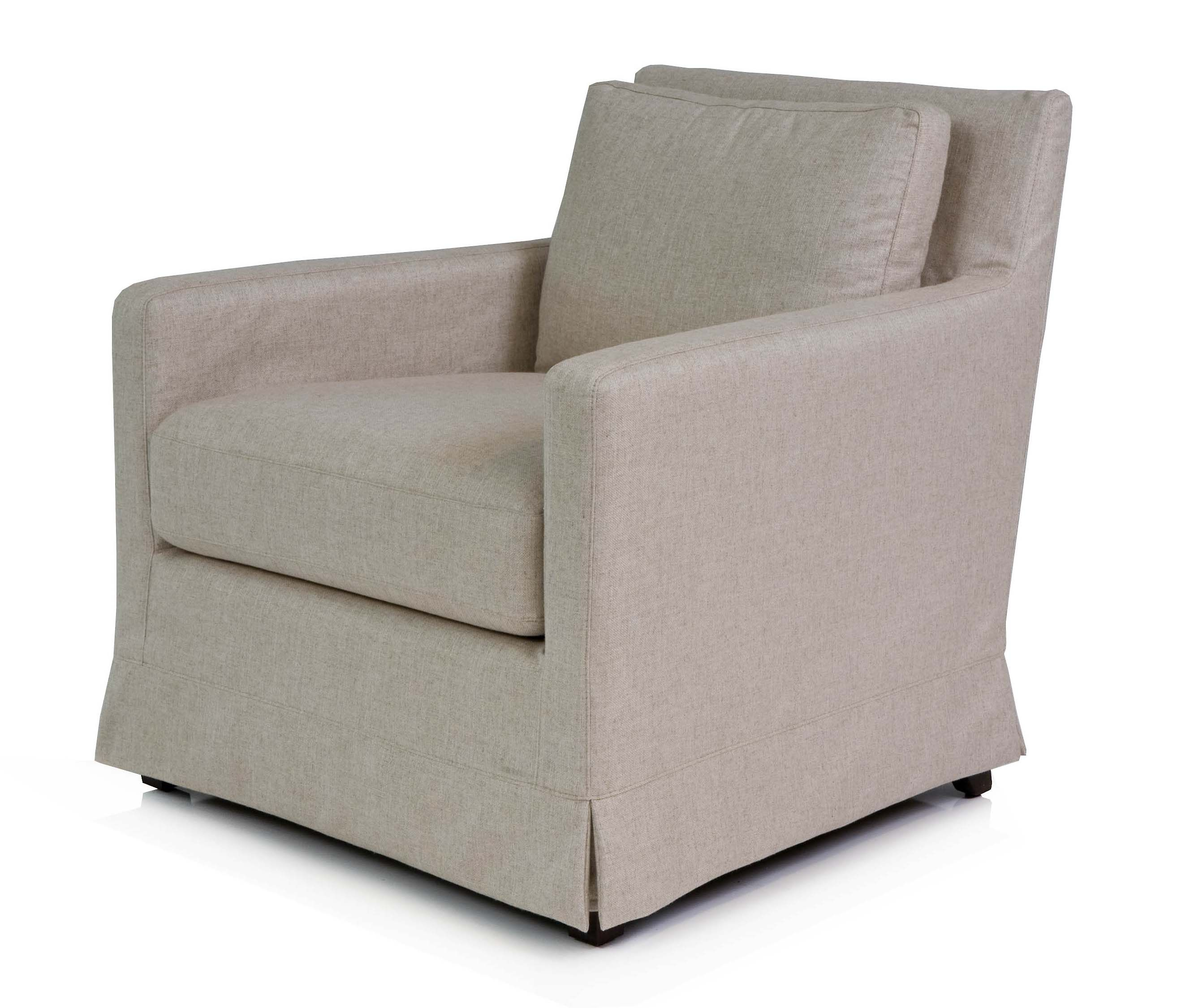 Molmic Modern Club Chair