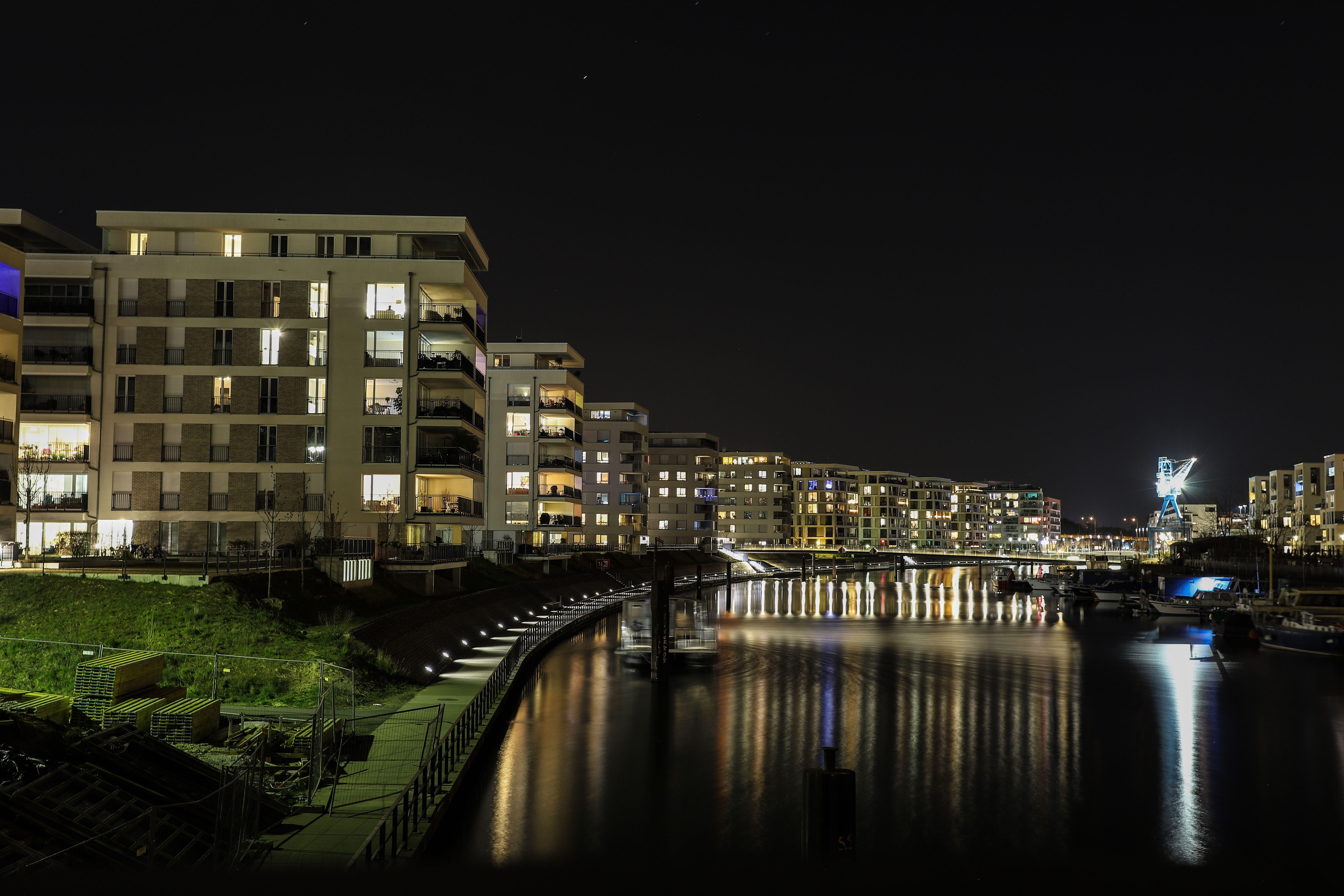 Offenbach Hafen In 2020 Offenbach Am Main Hafen Maine